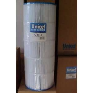 Unicel C 8412 Replacement Filter Cartridge for 120 Square Foot Hayward