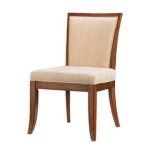 Tommy Bahama Home Ocean Club 2 Pack Kowloon Side Chair (1