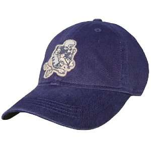 Dallas Cowboys Blue NFL Throwback Unstructured Adjustable Hat By