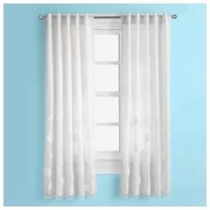 Kids Curtains Kids White Bubble Curtain Panels