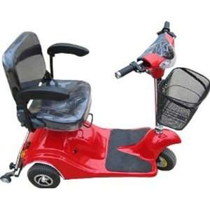 3 Wheel Classic Mobility Scooter