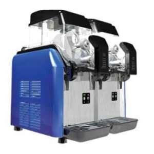 Alfa ABB 2 Elmeco Cold/Frozen Beverage Dispenser Kitchen & Dining