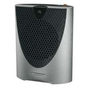 Sensor Heater Fan,2 Settings,7 1/8x11x13 1/2,Black/Silver   HEATER