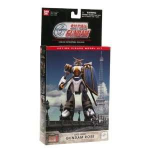 Gundam Rose Action Figure Model Kit Toys & Games