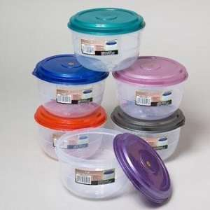 Food Storage Container   2 Qt Case Pack 72 Kitchen