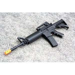 450 FPS 2010 JG Full Metal Airsoft M4A1 AEG Rifle FB6604