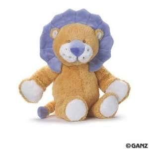 13 Hug A Longs Lion Stuffed Plush by Ganz Toys & Games