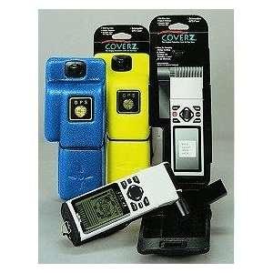 Coverz C1101 04 GPS Case Fits Garmin Models 45 & 48 Green Electronics