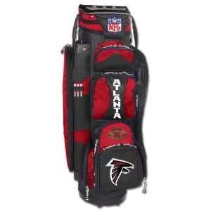 NFL Licensed Golf Cart Bag   Falcons