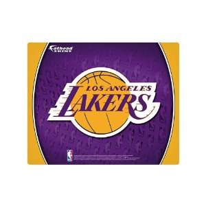 MLB Los Angeles Lakers Laptop Skin Vinyl Wall Graphic
