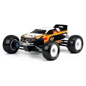 Harddrive Body, Clear TMX, EMX, SAV Toys & Games