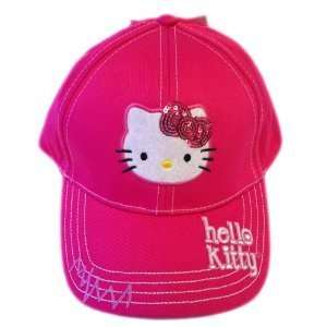 Sanrio Hello Kitty Hat   Hello Kitty Baseball Cap Toys