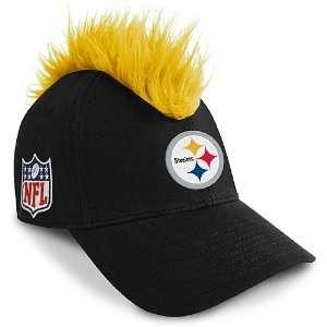 Reebok Pittsburgh Steelers Spike Flex Fit Hat