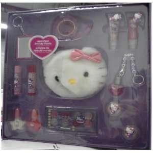 Hello Kitty Sil 3421 Costume Box Toys & Games