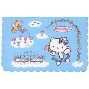Hello Kitty Sky Memo Pad Toys & Games