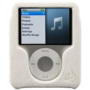 Suit for Apple iPod Nano 3G 3rd Generation Leather Slip Cover Case
