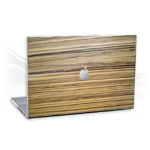 MacBook Pro 17 (1.Generation)   Holz 3 Notebook Laptop Vinyl Sticker