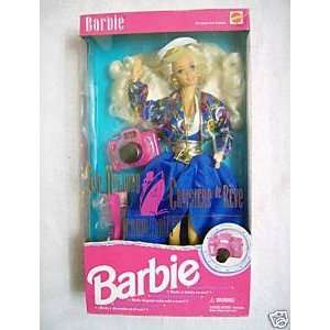 Barbie   Sea Holiday Toys & Games