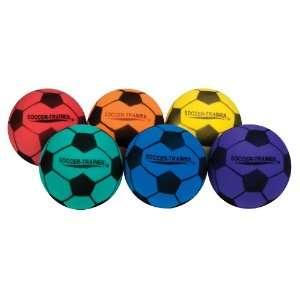 Champion Sports Ultra Foam Soccer Ball Set