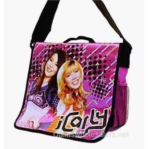 ICarly Messenger Bag Purse Handbag