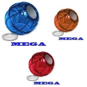 Mega Ice Cream Makers   Orange Sports & Outdoors