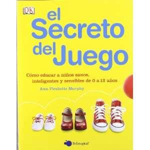 SECRETO DEL JUEGO, EL (9788497806466) ANN PLESHETTE
