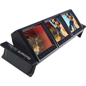 Numark Triple Screen LCD Monitor Electronics