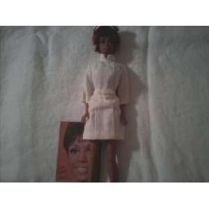 Original 1970 Julia Twist & Turn Barbie Doll Toys & Games
