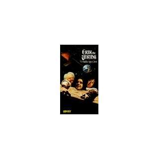 Erik the Viking [VHS] Tim Robbins, John Cleese, Mickey