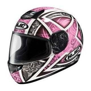 GODDESS TC 7 SIZEMED MOTORCYCLE Full Face Helmet
