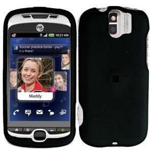 Black Hard Case Cover for HTC Mytouch Slide 3G Cell