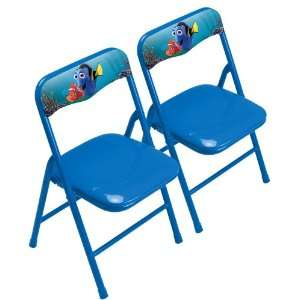 Finding Nemo Activity Set Chair 2 Pack Toys & Games