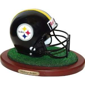 NFL Football Pittsburgh Steelers Helmet Replica Steelers Kitchen