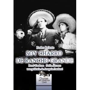 Mexico Pedro Infante, Sofía Álvarez, Joaquín Pardavé Movies & TV