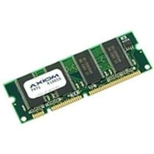 AXIOM MEMORY SOLUTION LC 256MB MODULE A0368940 FOR DELL LATITUDE D600