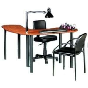 KAYLINE Modular Manicure System Table (Model S100 V