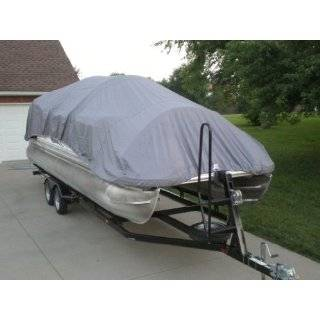 Pontoon Boat Cover Arch Support System 5 Laser Sets.