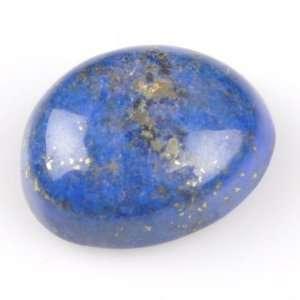 Dazzling Semi Precious Natural Lapislazuli Oval Shape Loose Gemstone