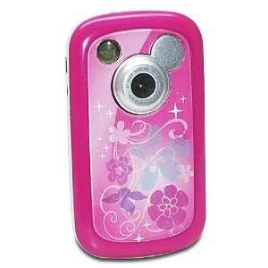 Disney In Scene Disney Princess Video Camera Toys & Games