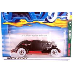 Rat Rods Series 33 Roadster Toys & Games