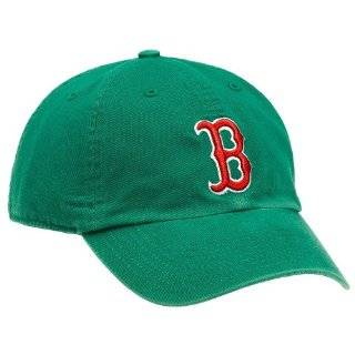 Boston Red Sox Franchise Fitted Baseball Cap (Navy