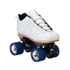 Vindicator Roller Derby Speed Skates Labeada U7 Sports