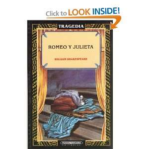 Romeo Y Julieta (Spanish Edition) (9789583001512) William