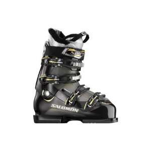 Salomon Mission 6 Ski Boots   25: Sports & Outdoors