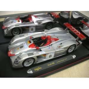 Audi R8 Le Mans Sieger 2000 Diecast Car 118 Scale Everything Else