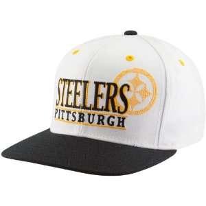 Reebok Pittsburgh Steelers Snap Back Hat Adjustable