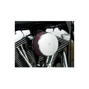 Arlen Ness Big Sucker Stage I Air Filter Kit with Cover