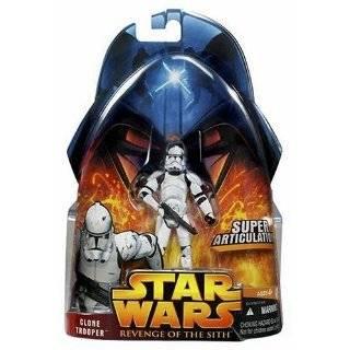 Star Wars CLONE TROOPER  Toys & Games