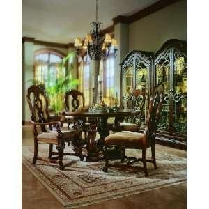Table Base Pulaski Furniture Formal Dining Tables Furniture & Decor