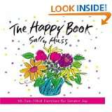 The Happy Book 30 Fun Filled Exercises for Greater Joy (Heart & Star